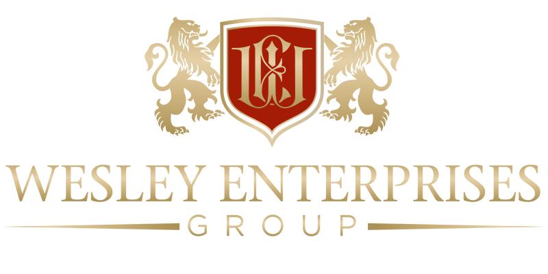 Wesley Enterprises Group logo